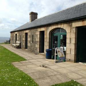 Ardnamurchan Lighthouse Shop/cafe