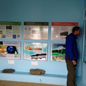 Ardnamurchan Lighthouse Exhibition
